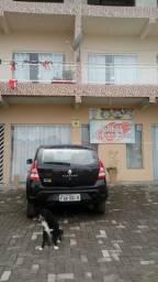 Alugo sala comercial, somente para escritórios, em Itapoá SC