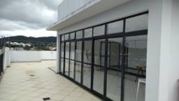 APT, melhor ponto de Itaipu, 106m2, vaga, varanda, 2 quartos