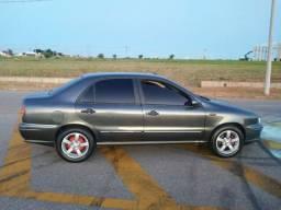 Fiat marea sx 127cv. 1999. *