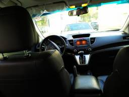 Honda CR-V EXL 4X4 Top 13/13