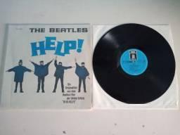 Disco Vinil - The Beatles - Help