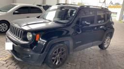 Jeep Renegade 1.8 Longitude Automático *João luiz