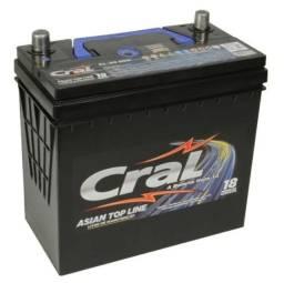 Bateria Cral para Honda Civic