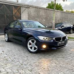 BMW 320i Active 2.0T Flex, Ano: 2015, Automática, Completíssima TOP!!! (Muito Nova!!!)