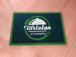 Entrega grátis em Londrina!! Lindos Tapetes Personalizados para sua empresa