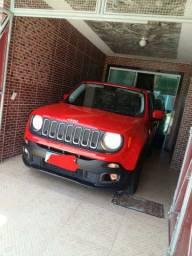 Jeep renegade sport MT 2016