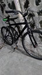 Bicicleta aro 26 para troca, ACEITO PROPOSTAS