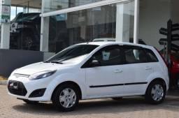 Fiesta Hatch 1.0 SE Flex - Completo - 48 Mil Km