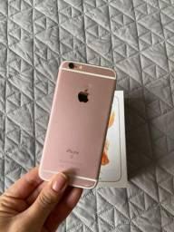 IPHONE 6S - 16GB - ESTADO DE NOVO