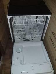 Lava louças com defeito na bomba de água
