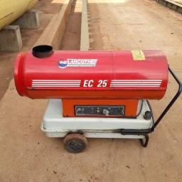 Vende-se aquecedor a diesel