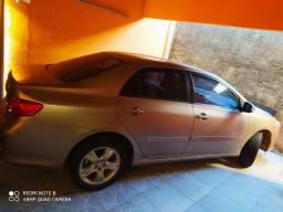 Corolla 2009 XEI 1.8