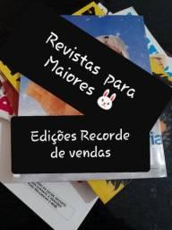 Revistas Edições históricas