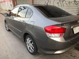 Honda City LX Flex - Completo