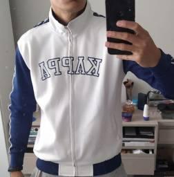 Jaqueta kappa original tamanho m