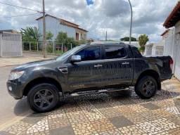 Ranger Limited 3.2 Diesel