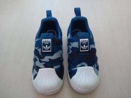 Tênis Adidas Superstar 360