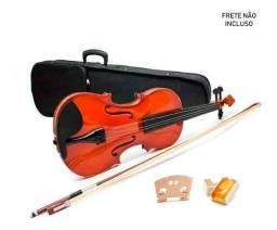 Violino 3/4 Completo