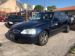 Civic Lx 1999