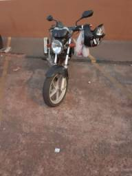 Moto cbx250 twister