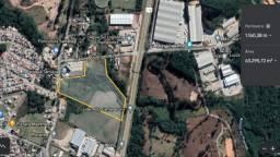 Area para Barracão, Comercial, Industrial