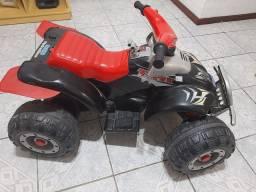 Quadriciclo Peg Perego 12x s/juros