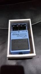 Pedal Boss Bass Chorus ceb-3