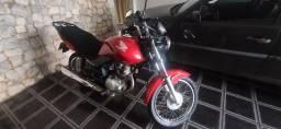 Moto Honda Fan 150 2010