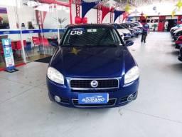 Título do anúncio: Fiat Palio ELX 1.4 2008 Completo