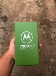 Moto G 8