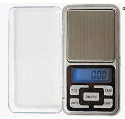 Mini Balança de Precisão Digital 500gr