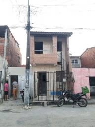 Vendo ou troco casa duplex