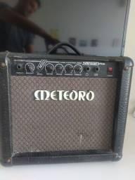 Amplificador Meteoro 30w com Drive