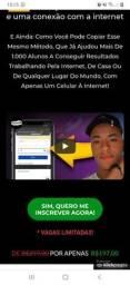 Aprenda a ganhar dinheiro apenas com celular
