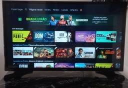 "Smart TV Samsung LCD 32"""