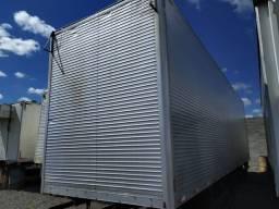 Furgão Baú Carga Seca Truck (Cód. 55)