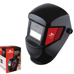 Máscara para Solda Auto Escurecimento WK-71 Worker