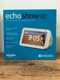 Título do anúncio: Alexa EchoShow 5 com display