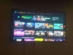 TV sangung 40 smart
