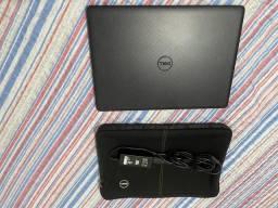 Notebook i5 8geração 8 GB 1 terá de HD