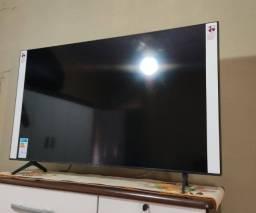 Smart CrystaL 55 4K -- Samsung -- UHD --- Zera Aberta P/ Teste !!!!