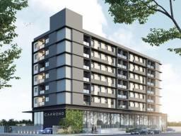 Apartamento com 2 dormitórios à venda, 52 m² por R$ 239.900 - Jardim São Paulo - João Pess