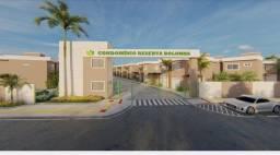 Título do anúncio: Casa Duplex em Condomínio fechado e segurança - Reservas Bolonha