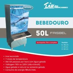 Bebedouro 50 litros
