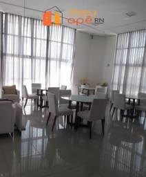 Título do anúncio: Apartamento a venda em capim macio com 3 quartos e lazer completo