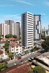 MD.°+ Apartamento Pré Lançamento nas Graças | 33m² | Edifício NOA