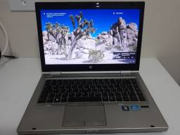 Notebook EliteBook 8470p Core i5 Memória de 6GB