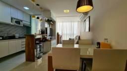 Título do anúncio: Apartamento com 1 dormitório à venda, 45 m² por R$ 299.000,00 - Itapuã - Vila Velha/ES