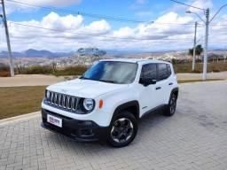 Título do anúncio: Jeep Renegade Sport 1.8 Automatico