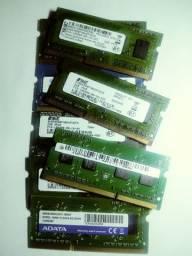 Memória Ram Para Notebook 2gb Ddr3